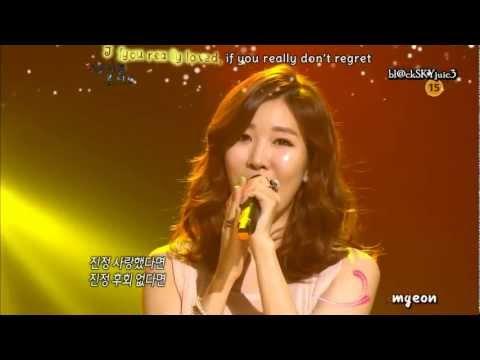 120508 Yangpa & Haeri (Davichi) & HANNA - Love Is All The Same [eng sub+roman]