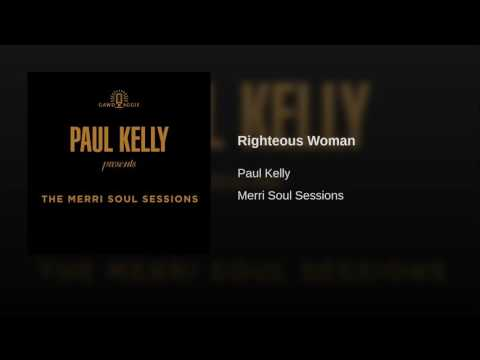 Righteous Woman