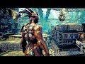 NELO - New Gameplay Trailer (2017)