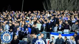 Tirona Fanatics 21/12/2014 (TIRONA vs Teuta 4-2)