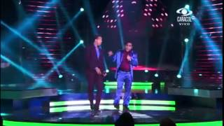 ELLA Y YO Don Omar con Romeo Santos Imitacion YOME LLAMO