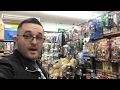 Hobby/HardOff - Live! Japanese Retro Video Games and Toys! [Tachikawa-Shi]