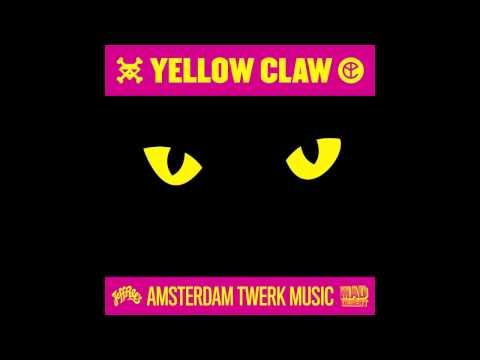 Yellow Claw - P*U$$YRICH feat. Adje [Official Full Stream]