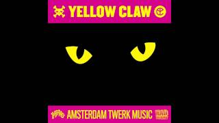 Yellow Claw - P*U$$YRICH feat. Adje [Official Full Stream]