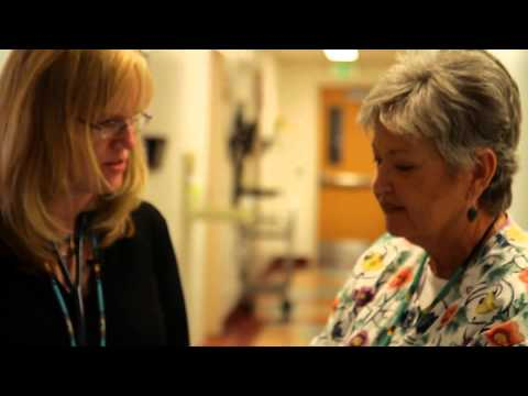 NHSC Story Dr. Sara Michaels, Making a Difference in the Navajo Nation