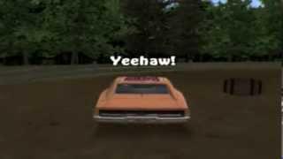 BND Plays - The Dukes Of Hazzard Return Of The General Lee Part 2