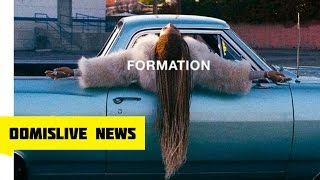 Beyoncé Releases Formation Lemonade Video Before Super Bowl 50