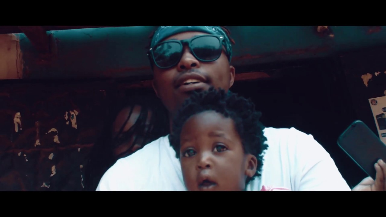 Thanel Matic - Boom Shele (Official Video 2020)