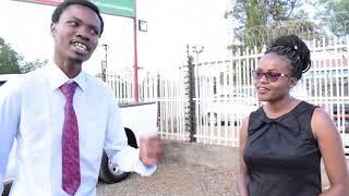 Valentine's Part 2: Desagu Aongezwa Mshahara