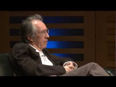 Ian McEwan on meeting Tony Blair - the Guardian