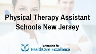 Physical Therapy Istant Schools New Jersey