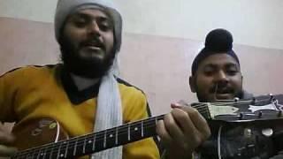Download Hindi Video Songs - bulla ki jana main kaun(cover).avi
