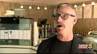 Ristretto Changes to Compostable Straws as seen on KESQ TV