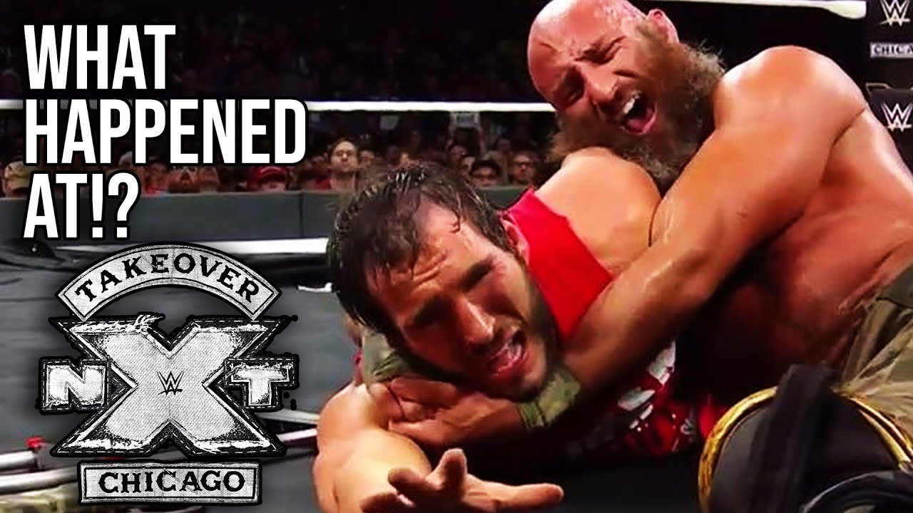 what-happened-at-nxt-takeover-chicago