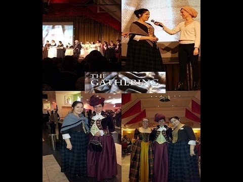 Gathering Outlander Convention 2016 in Köln  Vlog