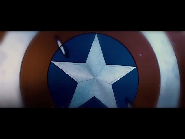 캡틴 아메리카: 시빌 워 - 웹 예고편 - The Past is Prelude (한글자막)