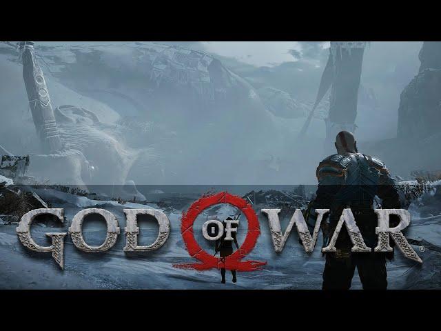 GOD OF WAR [#58] - Im Schatten des Riesen