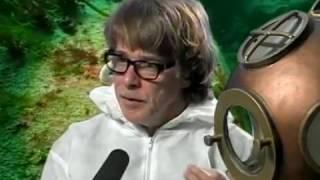 Tiefseetaucher Helge Schneider