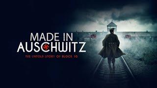 Made in Auschwitz   Official Trailer   2020   True Crime