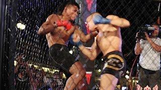 "MMA Fighter: Kaiwhare ""Kai"" Kara France Highlight"