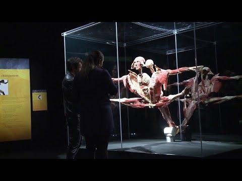 Une exposition controversée à Genève