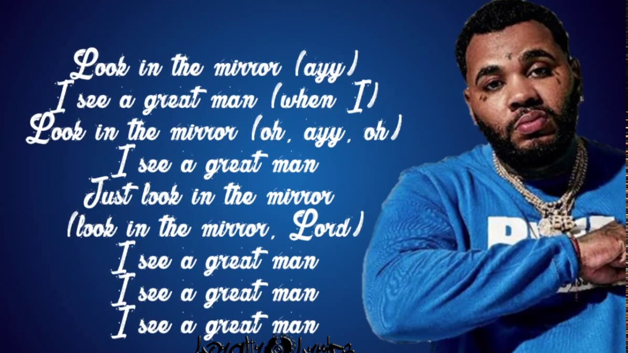 Great Man - Kevin Gates - Lyrics
