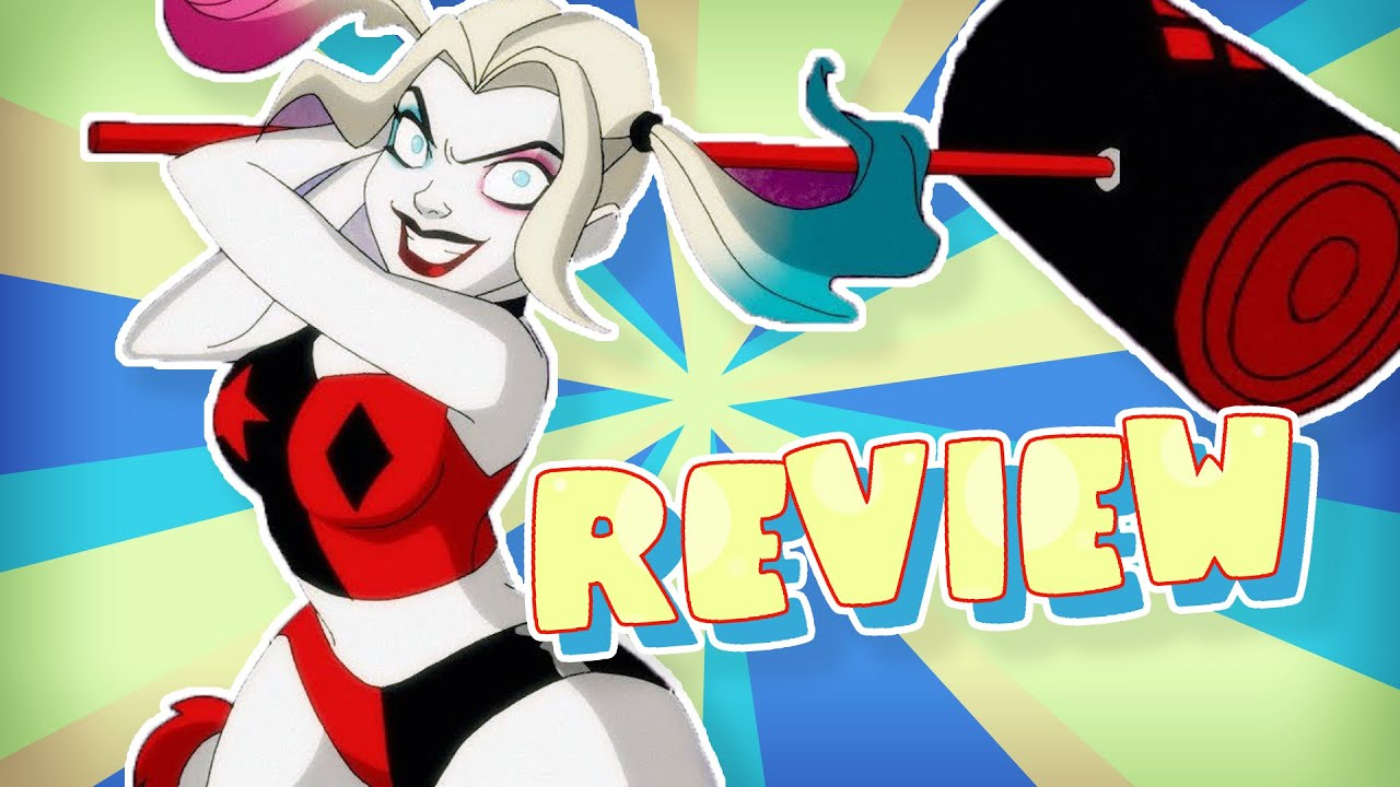 Download Quick Vid: Harley Quinn (Review)