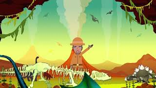 Bhangra Dinosaurs by Sohan Kailey Bhangra songs for children