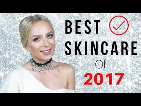 Τα καλύτερα προϊόντα περιποίησης του 2017 | Gina