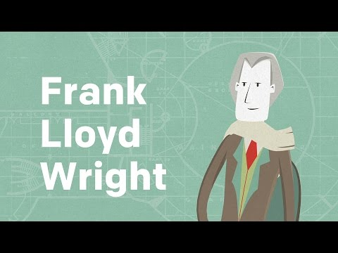 Frank Lloyd Wright on Arrogance | Blank on Blank