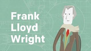 Frank Lloyd Wright on Arrogance | Blank on Blank