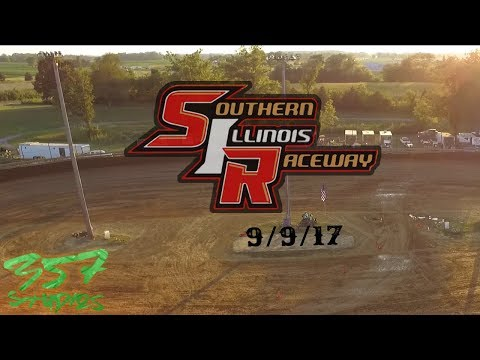 SIR Racing coverage from 9/9/17 357Studios