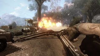 Far Cry 2 GTX 980 Ultra Settings @ 1440p HD