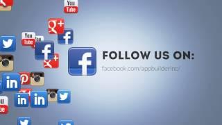 app builder inc com social media video facebook