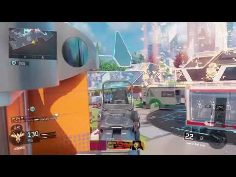 How to turn a Hardpoint game around! - Late Join In