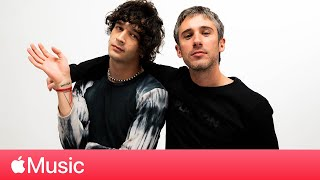 "Matty Healy: The 1975 and ""Me & You Together Song"" 