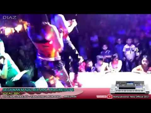 VIDEO LIVE DJ NAGAREJO TANJUNG MORAWA MEDAN SECAWAN MADU MIX KEYBOARD DIAZ DJ MDR