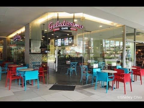 Order Gelatissimo Gelato Ice Cream, Ice Cream Cake, & Parfait In Ayala Cebu August 3 2017
