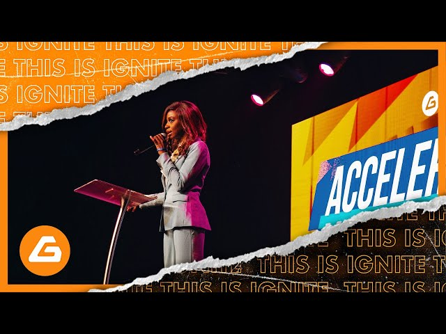 Ignite Church - Accelerating Your Career