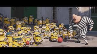 Гадкий Я 3 трейлер (2018)