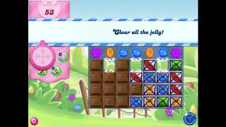 How to beat Level 995 in Candy Crush Saga!!