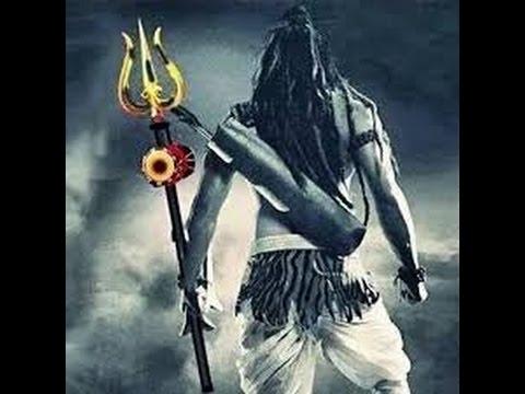 Shiva's Damru 🌌