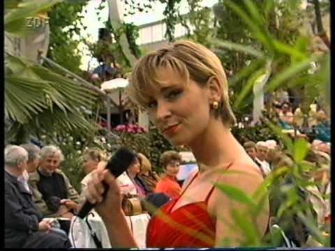 Claudia Jung - Komm und tanz ein letztes Mal mit mir 1995