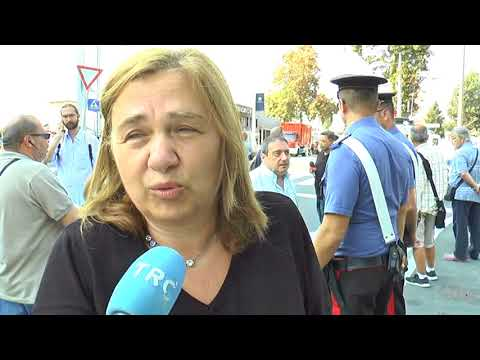 BOLOGNA: Il Giorno Dopo Le Esplosioni Parlano I Residenti