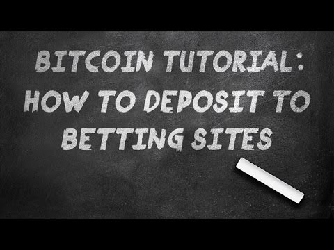 Using bitcoin for sports betting sports spread betting tips