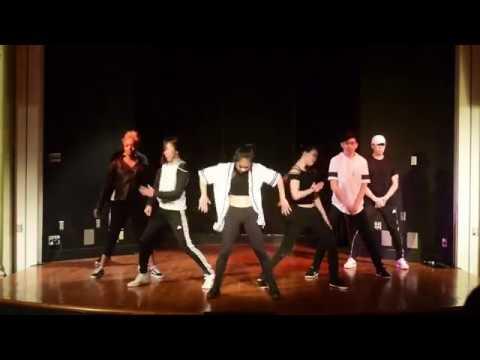 AAA UIUC Got Talent Season Two: K-Project