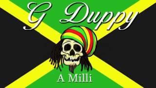 Lil Wayne - A Milli (G Duppy Reggae Remix)