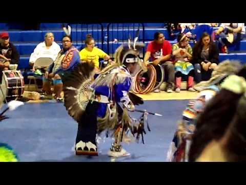 Little Wound School Powwow 2018 HD