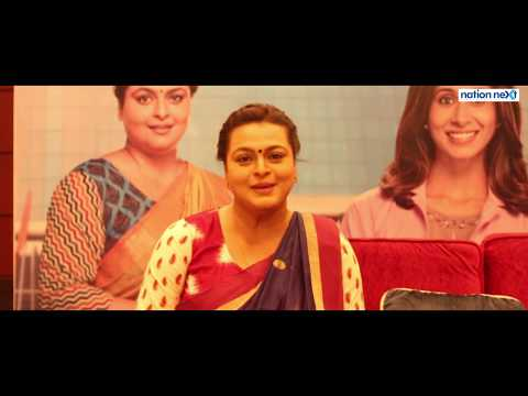 Shilpa Shirodkar speaks about her new show 'Savitridevi College and Hospital' | Interview