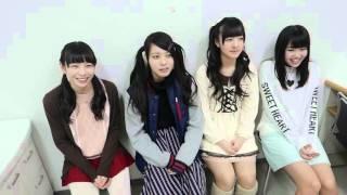 むりやりPASSPO☆さんの企画のため収録された 偽の新番組『アイドルヘル...